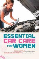Essential Car Care for Women