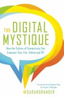 The Digital Mystique