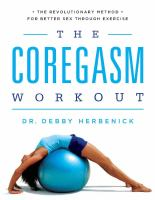 The Coregasm Workout
