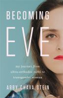 Becoming Eve