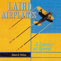 Laird Airplanes