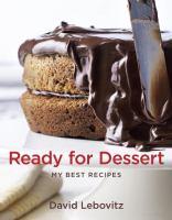 Ready for Dessert