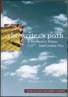 The Writer's Path