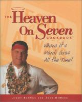 The Heaven On Seven Cookbook