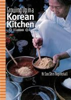 Cover of Growing Up in a Korean Kit