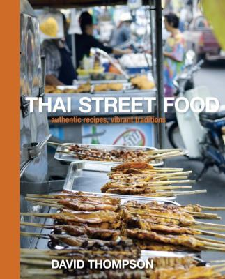 Cover image for Thai Street Food