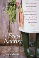Image: The Feast Nearby