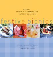 Festive Picnics