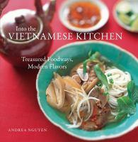 Into the Vietnamese Kitchen