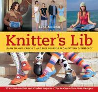 Knitter's Lib