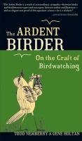 The Ardent Birder