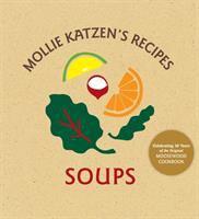 Mollie Katzen's Recipes