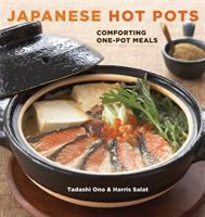 Japanese Hot Pots