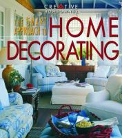 The Smart Approach to Home Decorating