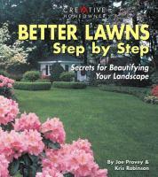 Better Lawns