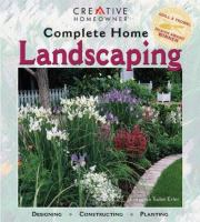 Complete Home Landscaping