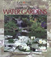 Complete Guide to Water Gardens