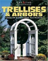 Trellises & Arbors