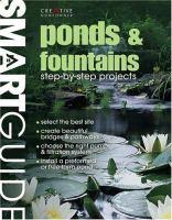 Ponds & Fountains