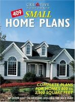 409 Small Home Plans