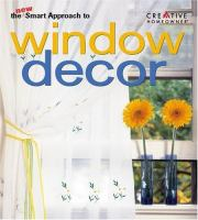The New Smart Approach to Window Decor