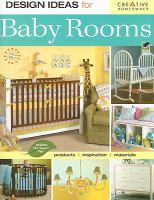 Design Ideas for Baby Rooms
