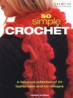 So Simple Crochet