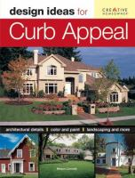 Design Ideas for Curb Appeal