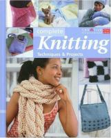 Complete Knitting