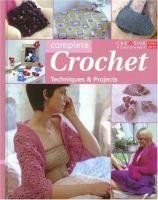 Complete Crochet