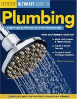 Creative Homeowner Ultimate Guide to Plumbing