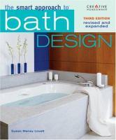 Smart Approach to Bath Design