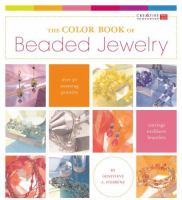 The Color Book of Beaded Jewelry