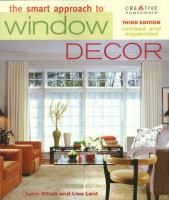 The Smart Approach to Window Decor
