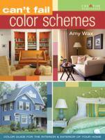 Can't Fail Color Schemes