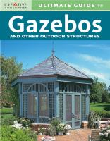Gazebos and Other Outdoor Structures