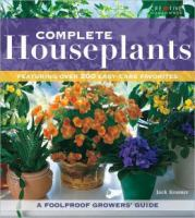 Complete Houseplants