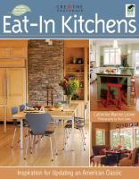 Eat-in Kitchens