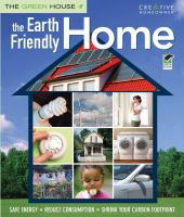The Earth Friendly Home