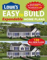 Lowe's Easy-to-build Expandable Home Plans