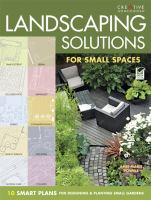 Landscape Solutions for Small Spaces