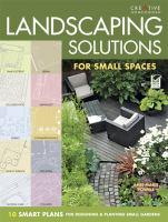 10 Garden Secrets for Small Spaces