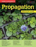 Home Gardener's Propagation