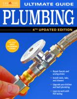 Ultimate Guide, Plumbing