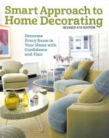 Smart Approach to Home Decorating