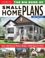 Big Book of Small Home Plans
