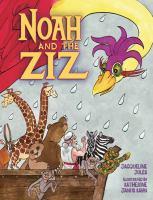 Noah and the Ziz