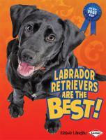 Labrador Retrievers Are The Best!