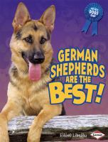 German Shepherds Are the Best!