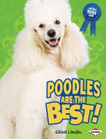 Poodles Are the Best!